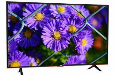 Smart Tivi TCL 43 inch